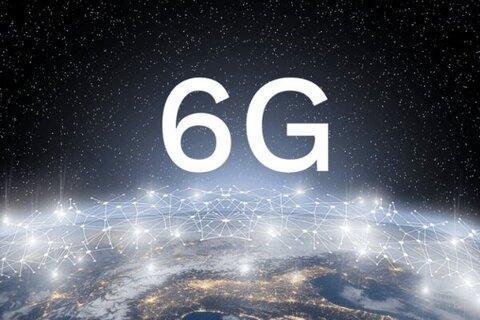 فاز مطالعاتی 6G کلید خورد