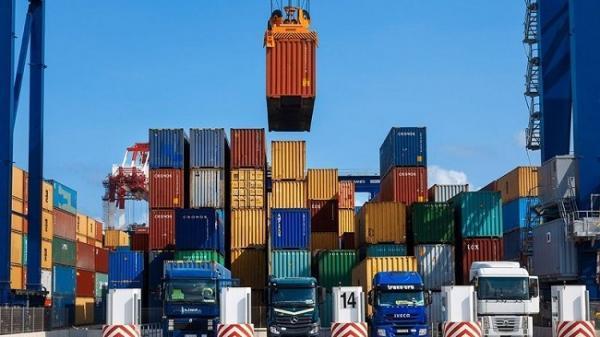 واردات بیش از 34 میلیارد دلاری کالا