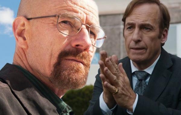 ستاره بهتره با ساول تماس بگیری از احتمال بازگشت والتر وایت در فصل آخر خبر داد
