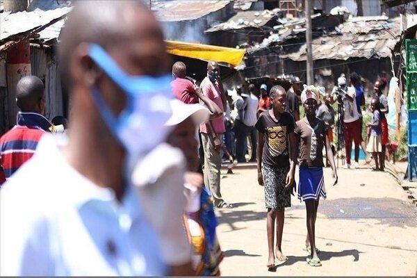شمار کرونایی ها در قاره آفریقا به 4 میلیون و 276 هزار نفر رسید