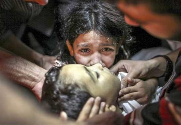 یک چهارم قربانیان جنگ یمن بچه ها هستند