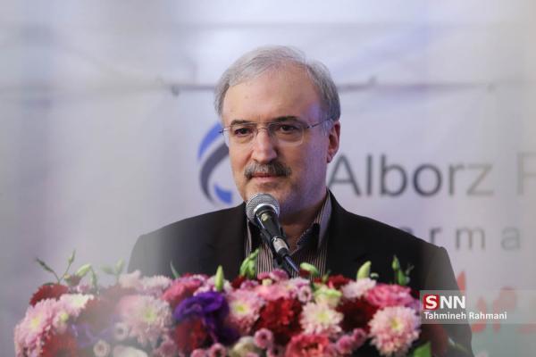 وزیر بهداشت: ایران یکی از محور های اصلی تولید واکسن کرونا خواهد بود خبرنگاران