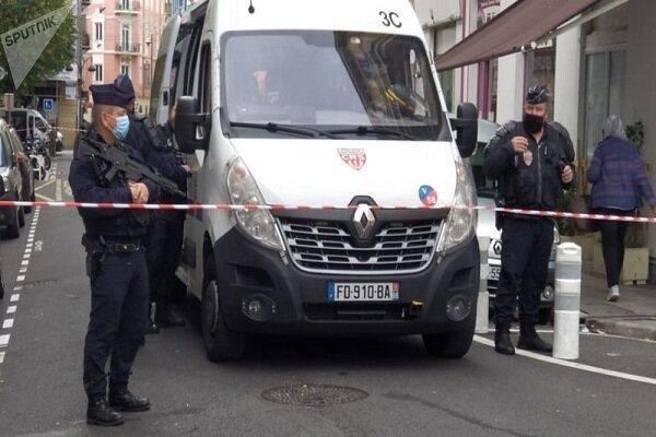 تیراندازی در مون پولیه فرانسه، یک نفر زخمی شد