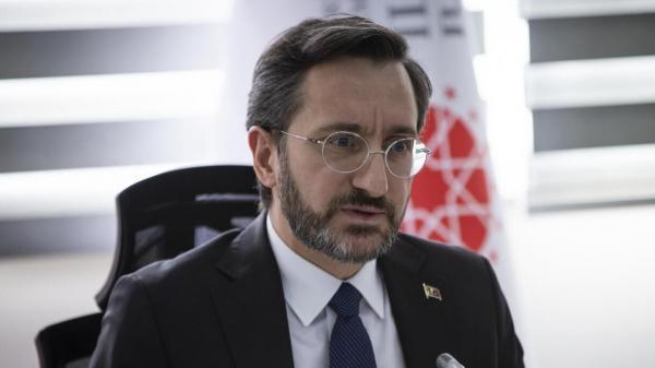مقام دولت ترکیه: یونان از پ.ک.ک حمایت می کند