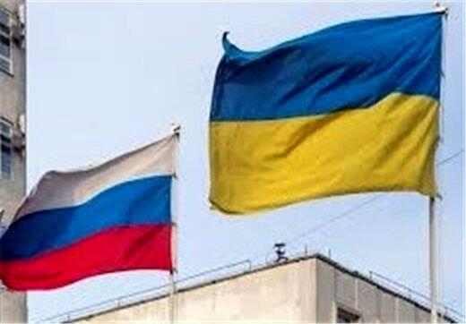 اوکراین بالاخره از روسیه انتقام گرفت
