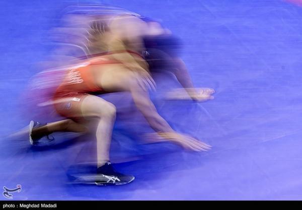 آمریکا با ترکیب ناقص در المپیک؛ ایران و روسیه با نفرات کامل