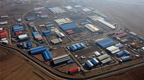 استعلام از محیط زیست برای استقرار در شهرک های صنعتی لغو شد