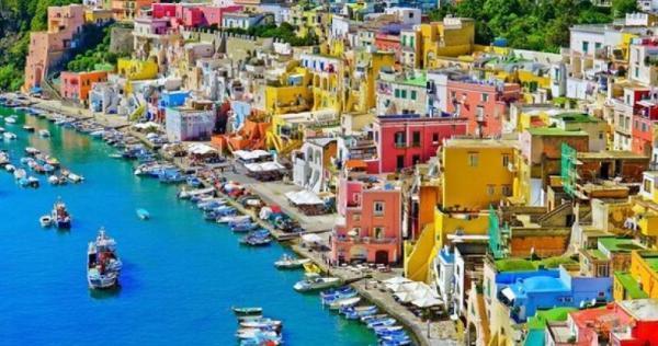 گردشگری ایتالیا؛ جزیره بدون کووید