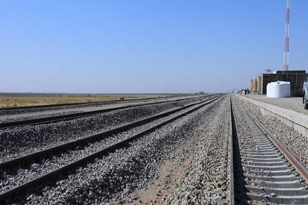 6 محافظ راه آهن هرات- خواف در غرب افغانستان کشته شدند