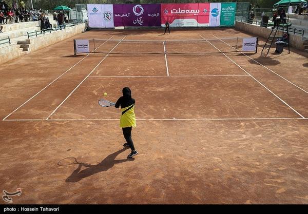 تور جهانی زیر 18 سال تنیس، فینال تمام ایرانی در مسابقات دو نفره دختران
