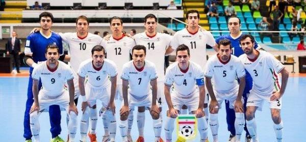 قرعه کشی جام جهانی برگزار گردید؛ رقیبان ایران تعیین شدند