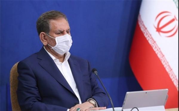 دستور جهانگیری برای رسیدگی به شرایط خانواده های مصیبت زده کرمان