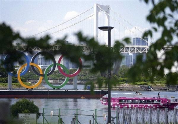 قرنطینه شدن ورزشکاران المپیکی در صورت سفر به توکیو با فرد مبتلا به کرونا