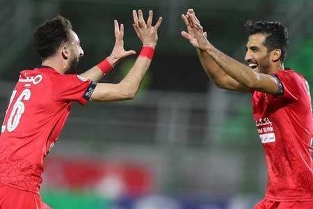 پرسپولیس سومین تیم برتر آسیا شد ، استقلال در رده جهانی سقوط کرد