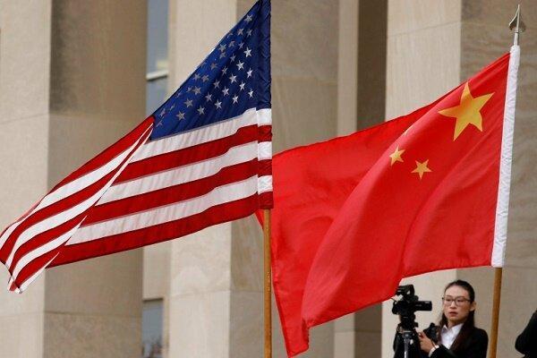 معاون رئیس جمهور چین: آمریکا بزرگترین چالش فراروی خود است