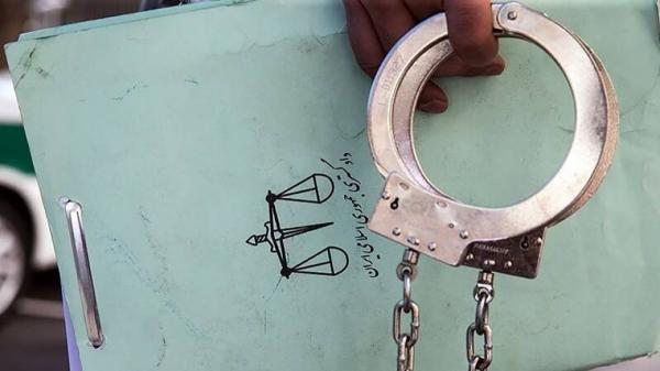 دستگیری فروشنده اینستاگرامی واکسن های کرونا