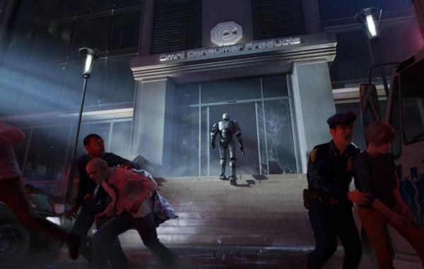 بازی پلیس آهنی تازه در سال 2023 منتشر خواهد شد
