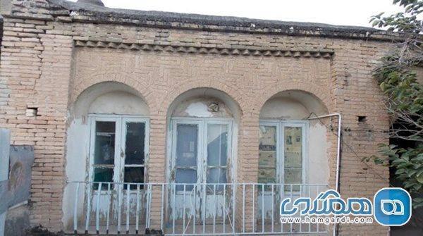 اتمام عملیات بازسازی خانه تاریخی جوادی در خرم آباد