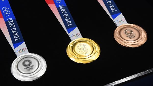 یک مدال طلای المپیک چقدر می ارزد؟