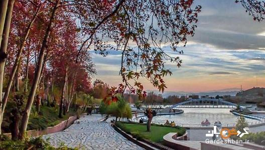 اینجا به هلند کوچک ایران معروف است، تصاویر