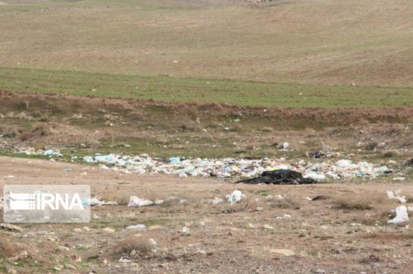 خبرنگاران فراخوان عمومی شناسایی فعالان عرصه بازسازی خاک های آلوده صادر شد