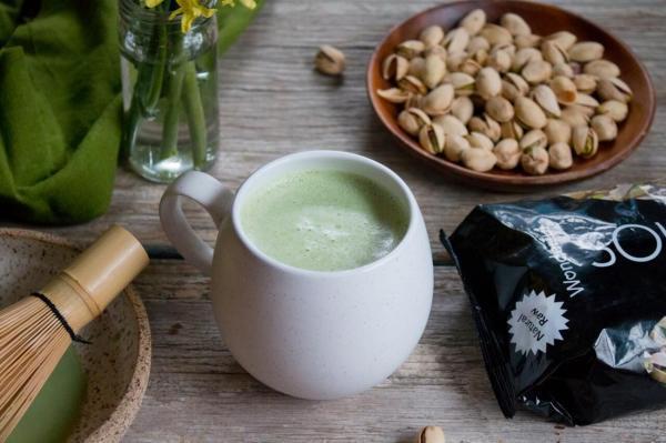 طرز تهیه شیر پسته طبیعی و خانگی؛ یک دسر مقوی و مجذوب کننده