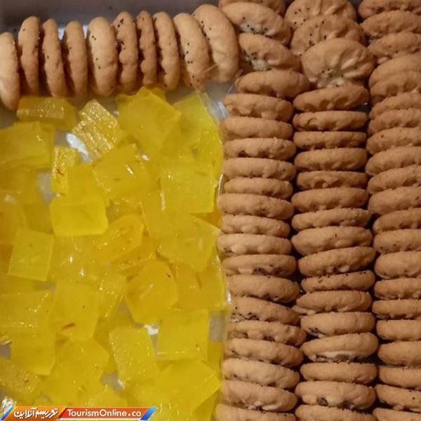تور عمان: کلوچه مسقطی شیرازی، یک شیرینی ماندگار