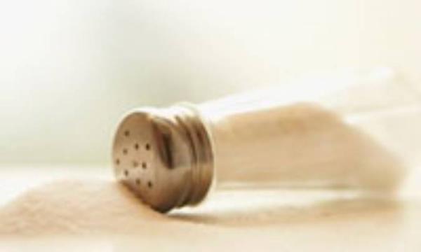 مزایا و معایب نمک رژیمی