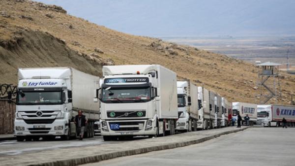 تور ارمنستان ارزان: معین راستا جایگزین 35 کیلومتری در ارمنستان برای عبور کامیون های ایرانی